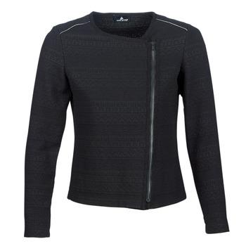 Υφασμάτινα Γυναίκα Σακάκι / Blazers One Step ROBI Black