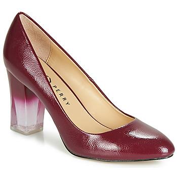 Παπούτσια Γυναίκα Γόβες Katy Perry THE A.W. Red