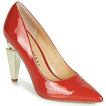 Παπούτσια Γυναίκα Γόβες Katy Perry THE MEMPHIS Red