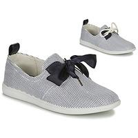 Παπούτσια Γυναίκα Χαμηλά Sneakers Armistice STONE ONE Άσπρο / Marine
