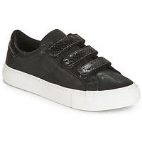 Παπούτσια Γυναίκα Χαμηλά Sneakers No Name ARCADE Black