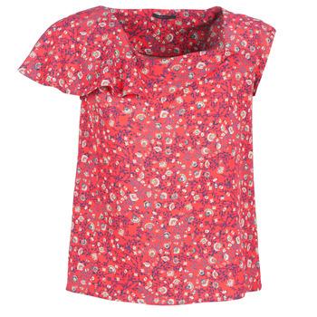 Υφασμάτινα Γυναίκα Μπλούζες Ikks BN11345-35 Corail / Multicolore