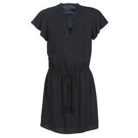 Υφασμάτινα Γυναίκα Κοντά Φορέματα Ikks BN30035-04 Black