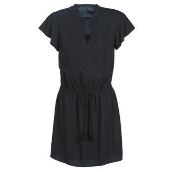 Υφασμάτινα Γυναίκα Κοντά Φορέματα Ikks BN30035-02 Black