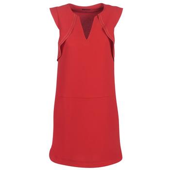 Υφασμάτινα Γυναίκα Κοντά Φορέματα Ikks BN31075-36 Red