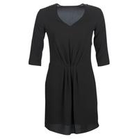 Υφασμάτινα Γυναίκα Κοντά Φορέματα Ikks BN30015-02 Black