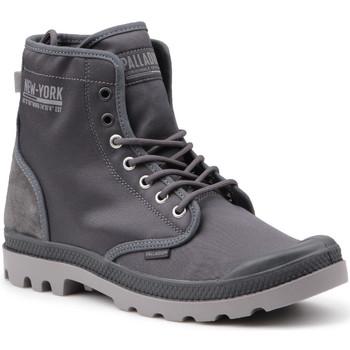 Ψηλά Sneakers Palladium Pampa Solid Ranger 76013-075-M