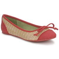Παπούτσια Γυναίκα Μπαλαρίνες Blowfish Malibu NITA Red