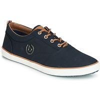 Παπούτσια Άνδρας Χαμηλά Sneakers Bugatti TUPANI Μπλέ