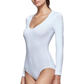 Εσώρουχα Γυναίκα Body Impetus Innovation Woman 8403898 001 Άσπρο