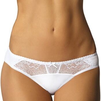 Εσώρουχα Γυναίκα Culottes Gorteks PAMELA / F White Άσπρο