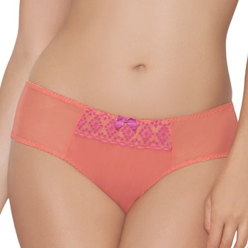 Εσώρουχα Γυναίκα Shorties / Boxers Curvy Kate CK 4803 MELON Orange