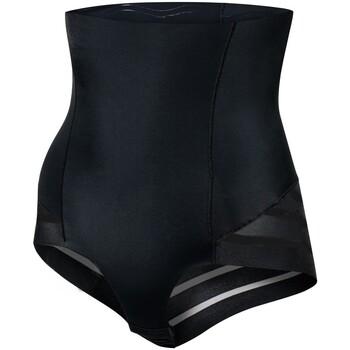 Εσώρουχα Γυναίκα Culottes shape Julimex 141 MESH NOIR Black