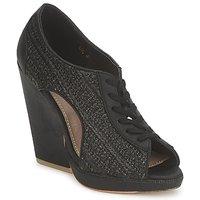 Παπούτσια Γυναίκα Χαμηλές Μπότες Feud WHIP Black