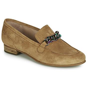 Παπούτσια Γυναίκα Μοκασσίνια Muratti DALILAH Camel