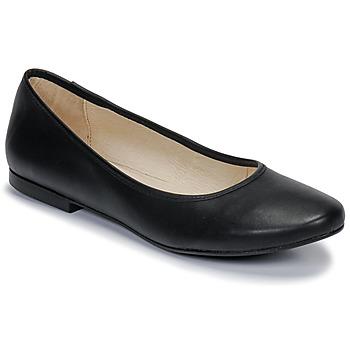 Παπούτσια Γυναίκα Μπαλαρίνες So Size JARALUBE Black