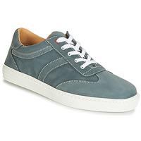 Παπούτσια Άνδρας Χαμηλά Sneakers So Size JAROULOTE Marine