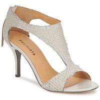 Παπούτσια Γυναίκα Σανδάλια / Πέδιλα Premiata 2834 LUCE Κρεμ