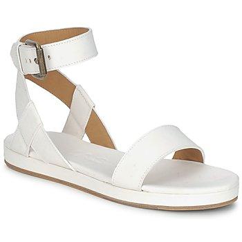 Παπούτσια Γυναίκα Σανδάλια / Πέδιλα Rochas RO18002 Άσπρο