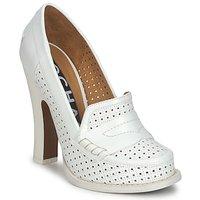 Παπούτσια Γυναίκα Γόβες Rochas RO18031 άσπρο