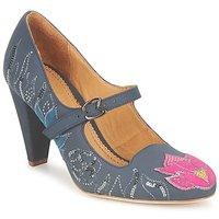 Παπούτσια Γυναίκα Γόβες Maloles CLOTHILDE Grey / ροζ