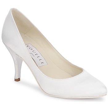 Παπούτσια Γυναίκα Γόβες Vouelle LEA Ivory