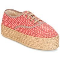 Παπούτσια Γυναίκα Εσπαντρίγια Betty London CHAMPIOLA Corail