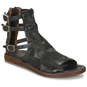 Παπούτσια Γυναίκα Σανδάλια / Πέδιλα Airstep / A.S.98 RAMOS BRIDES Black