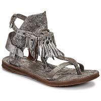 Παπούτσια Γυναίκα Σανδάλια / Πέδιλα Airstep / A.S.98 RAMOS Silver