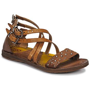 Παπούτσια Γυναίκα Σανδάλια / Πέδιλα Airstep / A.S.98 RAMOS CLOU Camel