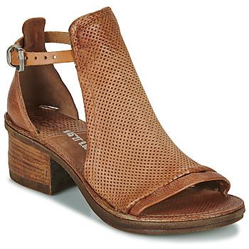 Παπούτσια Γυναίκα Σανδάλια / Πέδιλα Airstep / A.S.98 KENYA Camel