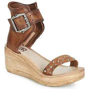 Παπούτσια Γυναίκα Σανδάλια / Πέδιλα Airstep / A.S.98 NOA CLOU Camel