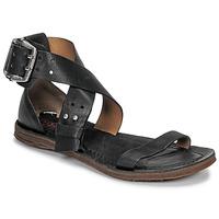Παπούτσια Γυναίκα Σανδάλια / Πέδιλα Airstep / A.S.98 RAMOS CROISE Black