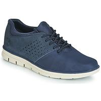 Παπούτσια Άνδρας Χαμηλά Sneakers Timberland BRADSTREET F/L OXFORD Μπλέ
