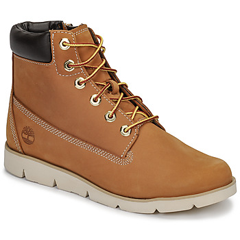 Μπότες Timberland RADFORD 6″ BOOT ΣΤΕΛΕΧΟΣ: Δέρμα και συνθετικό & ΕΠΕΝΔΥΣΗ: Συνθετικό & ΕΣ. ΣΟΛΑ: Συνθετικό & ΕΞ. ΣΟΛΑ: Καουτσούκ