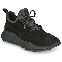 Παπούτσια Άνδρας Χαμηλά Sneakers Timberland BROOKLYN LACE OXFORD Black