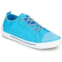 Παπούτσια Γυναίκα Χαμηλά Sneakers Columbia GOODLIFE LACE Μπλέ