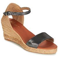Παπούτσια Γυναίκα Σανδάλια / Πέδιλα Betty London JASSIALE Black