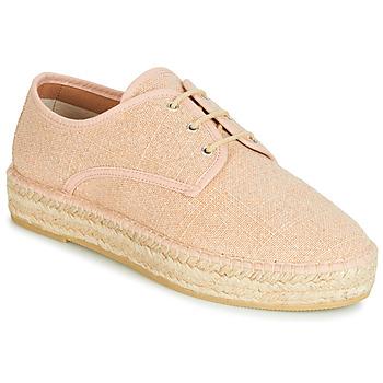 Παπούτσια Γυναίκα Εσπαντρίγια Betty London JAKIKO Ροζ