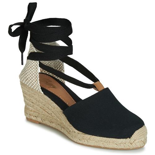 Παπούτσια Γυναίκα Σανδάλια / Πέδιλα Betty London GRANDA Black