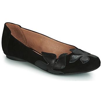 Παπούτσια Γυναίκα Μπαλαρίνες Betty London ERUNE Black