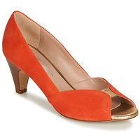 Παπούτσια Γυναίκα Γόβες Betty London JIKOTIZE Corail
