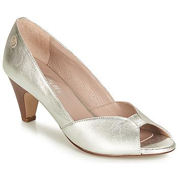 Παπούτσια Γυναίκα Γόβες Betty London JIKOTIZE Silver