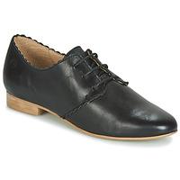 Παπούτσια Γυναίκα Derby Betty London JIKOTEFE Black