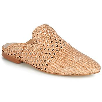 Παπούτσια Γυναίκα Τσόκαρα Betty London JIKOTEXE Camel
