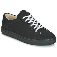 Παπούτσια Άνδρας Χαμηλά Sneakers Dream in Green JAKAMIE Black