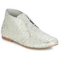 Παπούτσια Γυναίκα Μπότες Ippon Vintage HYP ARY Άσπρο / Silver