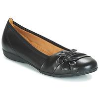 Παπούτσια Γυναίκα Μπαλαρίνες Gabor MATILDA Black