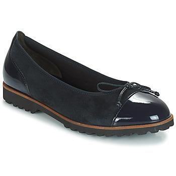 Παπούτσια Γυναίκα Μπαλαρίνες Gabor CAROLINA Marine