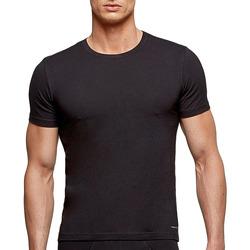 Υφασμάτινα Άνδρας T-shirt με κοντά μανίκια Impetus 1353898 020 Black